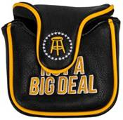 Barstool Sports Spittin' Chiclets Mallet Putter Cover product image