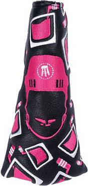 Barstool Sports Pink Whitney Blade Putter Cover product image