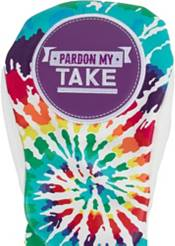 Barstool Sports Pardon My Take Tie-Dye Driver Headcover product image