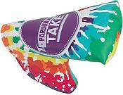 Barstool Sports Pardon My Take Tie-Dye Blade Putter Cover product image