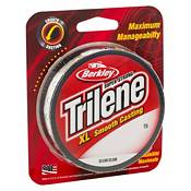 Berkley Trilene XL Monofilament Fishing Line product image
