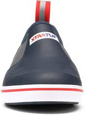 XTRATUF Men's Slip-On Deck Shoes product image