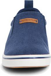 XTRATUF Men's Sharkbyte Canvas Casual Shoes product image