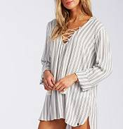 Billabong Women's Same Story Stripe Cover Up product image