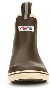 XTRATUF Women's 6'' Ankle Waterproof Deck Boots product image