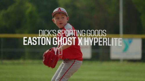 Easton Ghost X Hyperlite USA Youth Bat 2018 (-11)  918a8d07a1