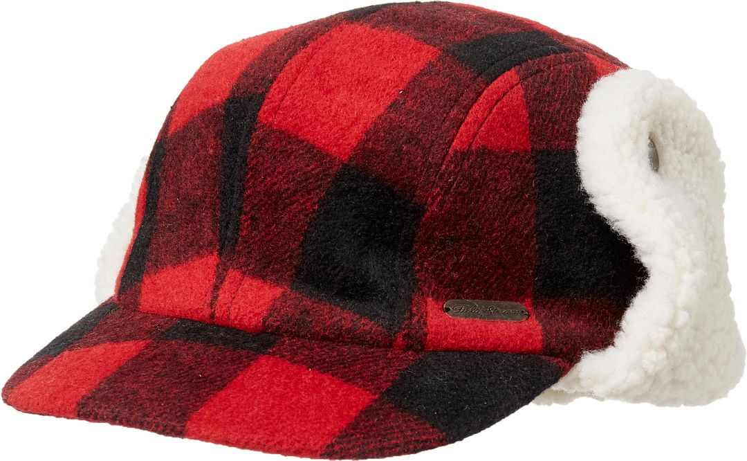 954ffe4e Field & Stream Youth Plaid Ear Flap Trapper Hat. noImageFound. Previous. 1.  2. 3