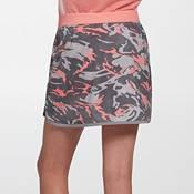 Slazenger Girls' Camo Woven Golf Skort product image