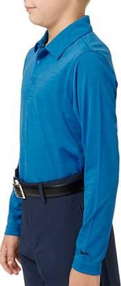 Slazenger Boys' Long Sleeve Golf Polo product image