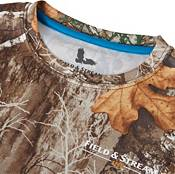 Field & Stream Youth Long Sleeve Tech Camo Tee product image