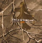 Field & Stream Youth Twill Bomber Hunting Jacket product image
