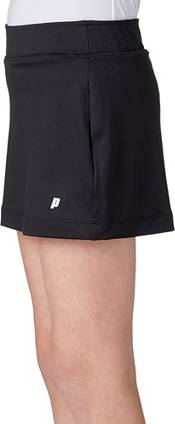 Prince Girls' Match Knit Tennis Skort product image
