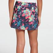 Prince Girls' Floral Fashion Tennis Skort product image