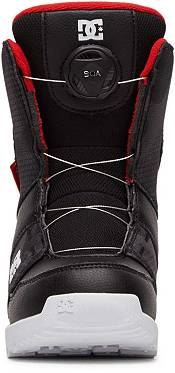 DC Shoes Youth Scout Boa Snowboarding Shoes product image
