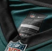 Nike Boys' Home Game Jersey Philadelphia Eagles Carson Wentz #11 product image