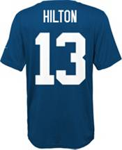 Nike Youth Indianapolis Colts T.Y. Hilton #13 Blue T-Shirt product image