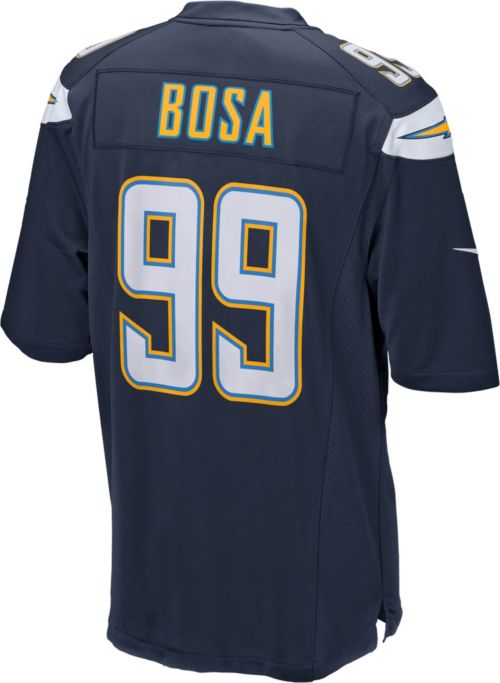 best loved 1ee63 d8305 netherlands joey bosa san diego chargers jersey 92aa2 ce385
