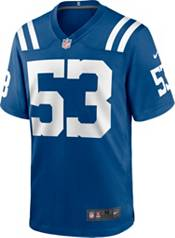 Nike Youth Indianapolis Colts Darius Leonard #53 Blue Game Jersey product image