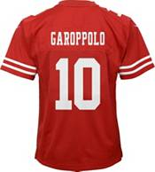 Nike Youth Home Game Jersey San Francisco 49ers Jimmy Garoppolo #10 product image