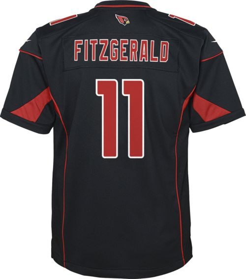 2b259c8bb86f Nike Youth Color Rush Game Jersey Arizona Cardinals Larry Fitzgerald ...