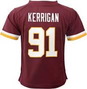 Nike Toddler Home Game Jersey Washington Redskins Ryan Kerrigan #91 product image