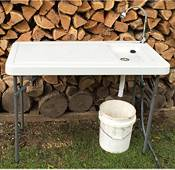 Sportsman Elite Portable Fish Table with Faucet product image