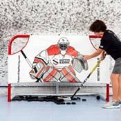 Sniper's Edge Ultimate Goalie Hockey Shooting Target product image