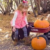 BEARPAW Kids' Eva Zip Casual Boots product image