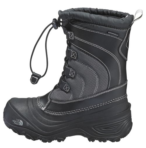 65208bd31c81 The North Face Kids  Alpenglow IV Lace Insulated Waterproof Winter Boots.  noImageFound. Previous. 1. 2. 3