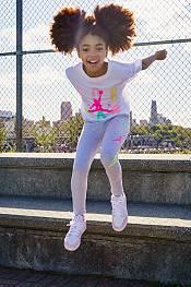 Jordan Girls' Air Graphic Short Sleeve T-Shirt product image