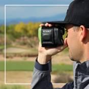 Monument Golf Gen3 STICKIT Magnetic Rangefinder Strap product image