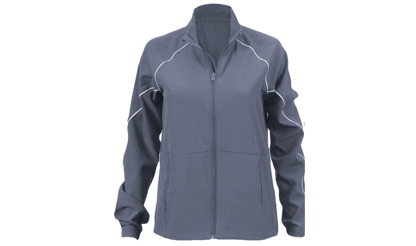 Soffe Juniors' Game Time Warm Up Jacket