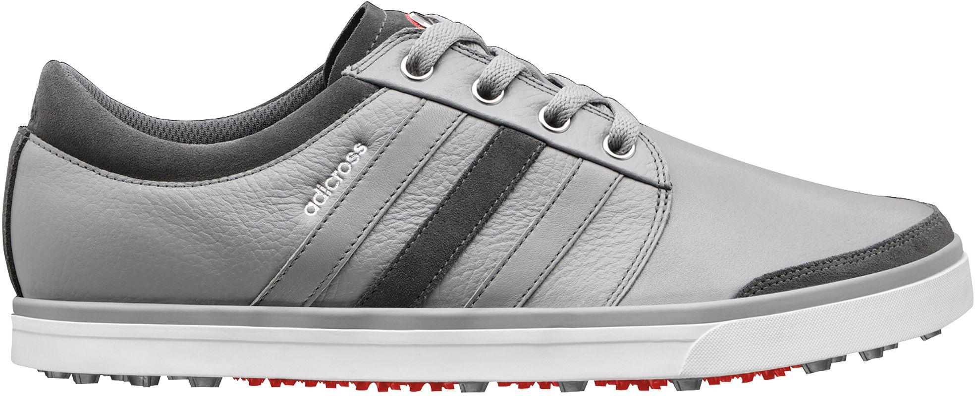 adidas adicross gripmore scarpe da golf, golf, galassia