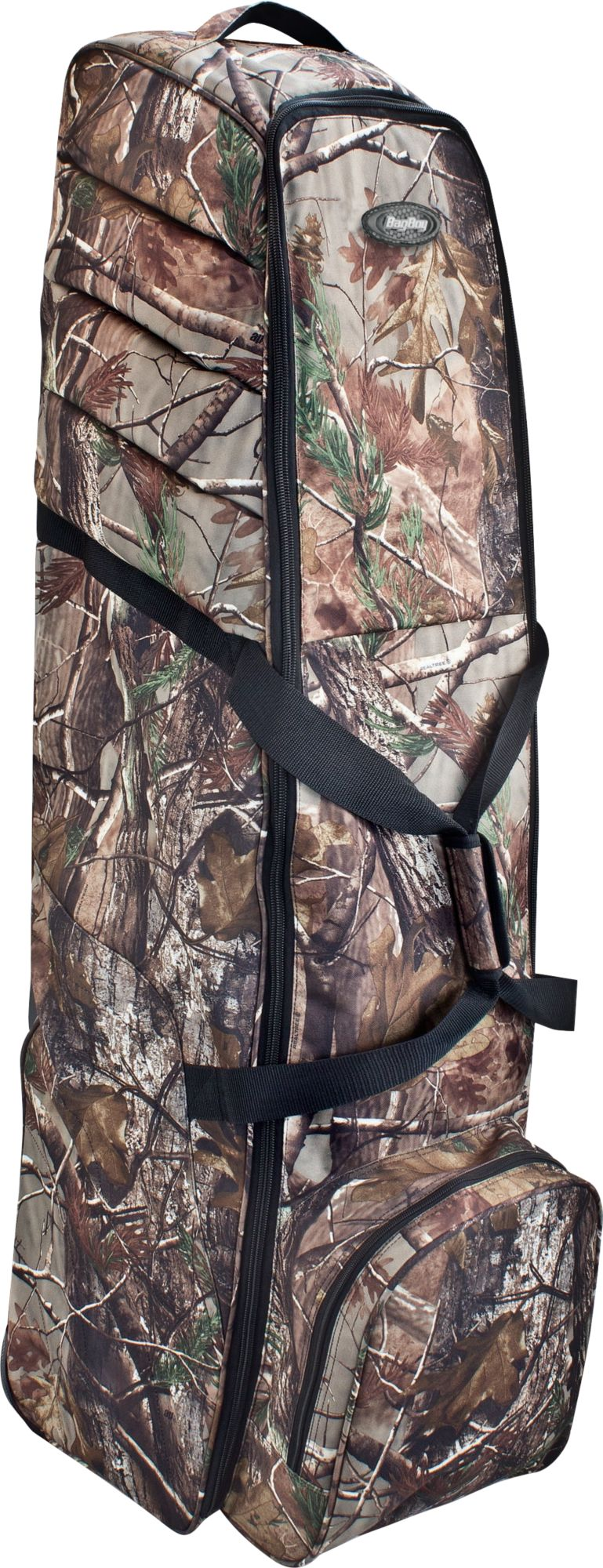 Bagboy T 700 Realtree Camo Travel Cover Limited Edition