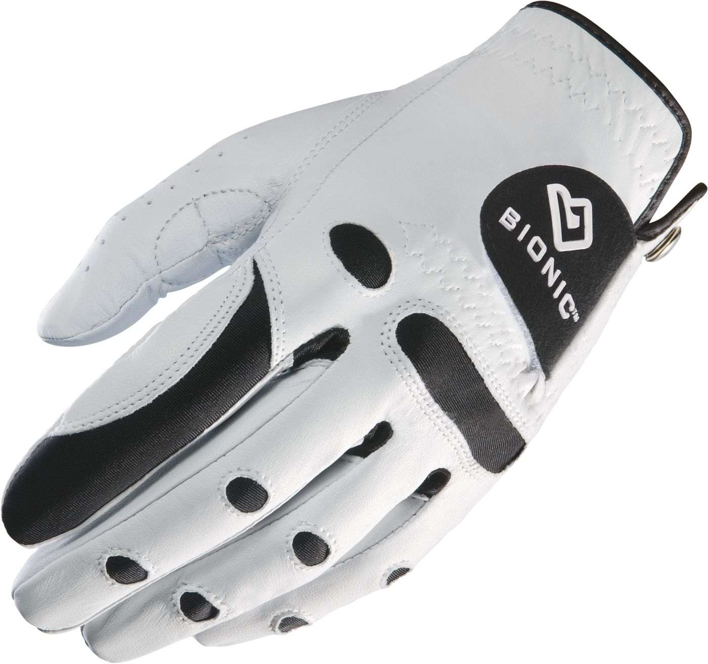Bionic StableGrip with Natural Fit Golf Glove
