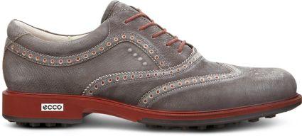 ECCO Tour Hybrid Wingtip Golf Shoes