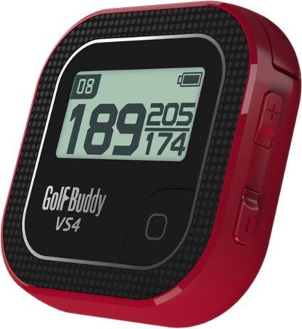 GolfBuddy VS4 Golf GPS