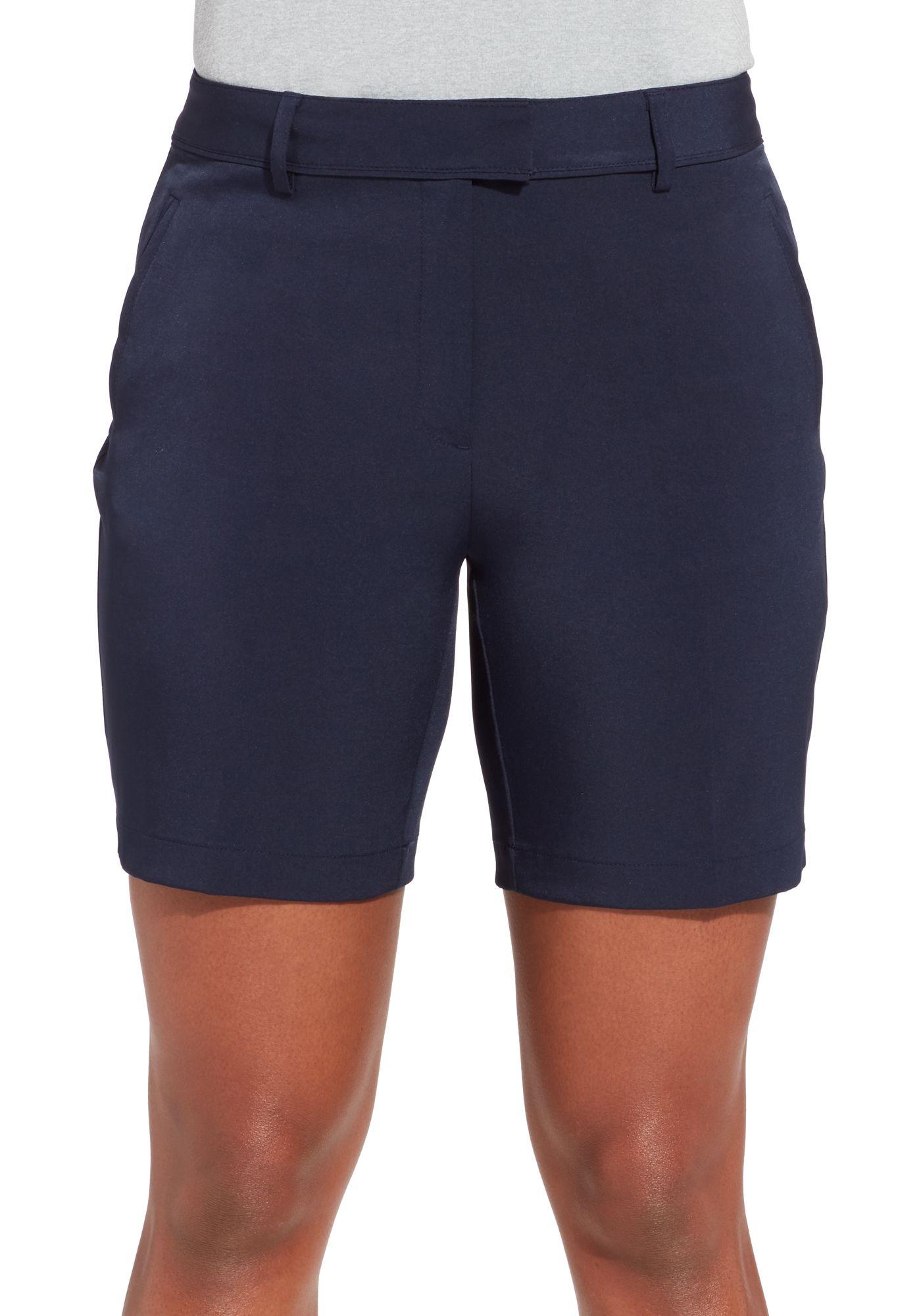 Lady Hagen Women's Essential Golf Shorts
