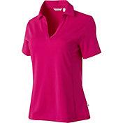Lady Hagen Women's Essential Golf Polo