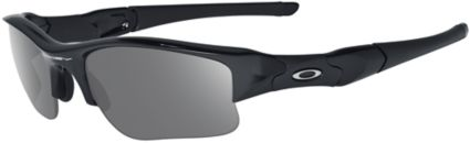 f9d69aedbebe4 Oakley Men s Flak Jacket XLJ Sunglasses