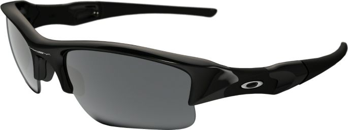 7f916e23e7f8 Oakley Men's Flak Jacket XLJ Sunglasses | Golf Galaxy