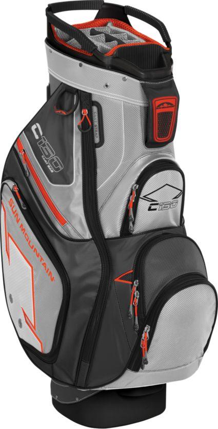 sun mountain 2015 c130 cart bag golf galaxy