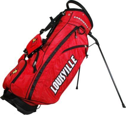 Team Golf Louisville Cardinals Stand Bag