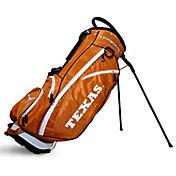Team Golf Texas Longhorns Fairway Stand Bag