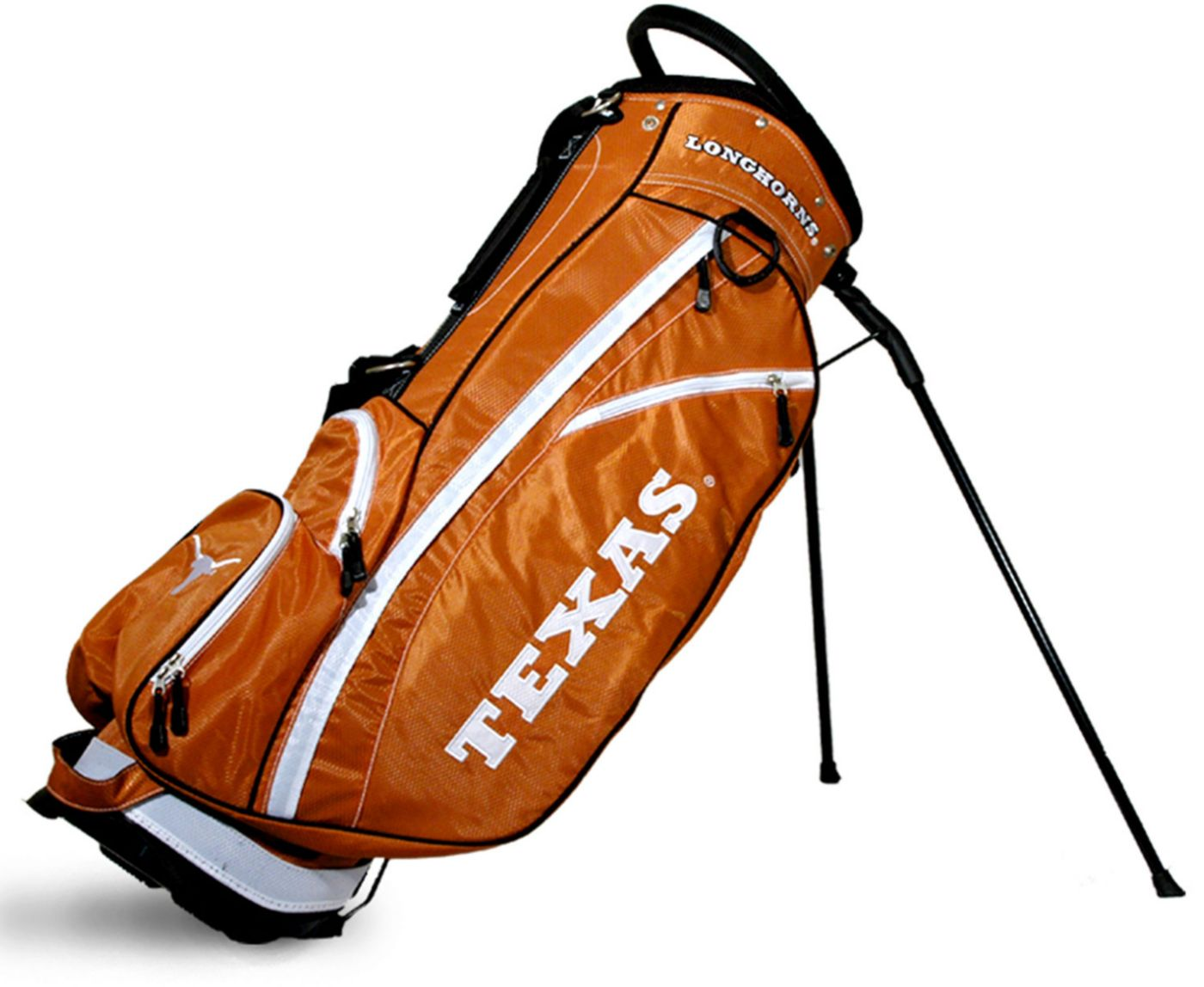 Team Golf Texas Longhorns NCAA Stand Bag