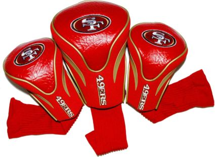 Team Golf San Francisco 49ers Contour Sock Headcovers