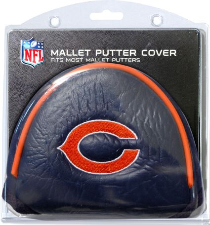 Team Golf Chicago Bears Mallet Putter Cover
