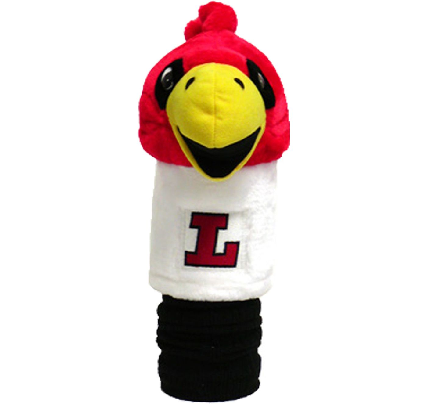 Team Golf Louisville Cardinals Mascot Headcover