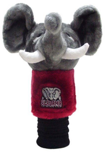 Team Golf Alabama Crimson Tide Mascot Headcover