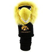 Team Golf Iowa Hawkeyes Mascot Headcover